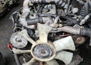 Motor nissan diésel 2700cc  para camioneta 4x4