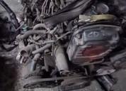 Motor nissan diésel 2000cc cd20 turbo