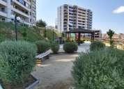 Departamento en venta 2 dormitorios 2 banos sector los pinos quilpue 70 m2