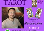 Tarot. la orientación que necesita