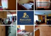 Departamento en venta valparaiso 2 dormitorios 45 m2