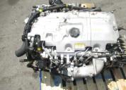 Motor mitsubishi 4m50