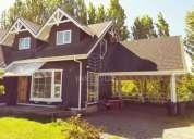 Casa en venta en frutillar 3 dormitorios