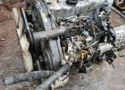Motor hyundai porter sin turbo