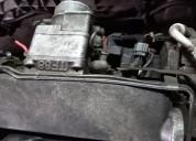 Motor mazda titan