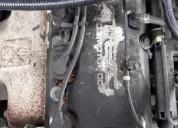 Motor honda f23 vitec