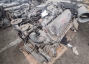 Motor hino 355hp para camión o embarcación