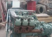 Motor mercedes convencional 190hp