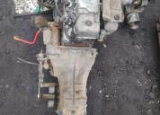 Motor hyundai porter sin turbo 2.500cc
