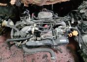 Motor toyota para camióncito o camioneta  2.800cc