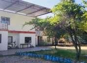 Terreno urbano residencial en huechuraba 1606.95 m2
