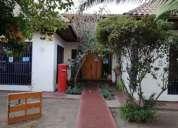 Amplia y centrica casa con patente comercial maipu 4 dormitorios 620 m2